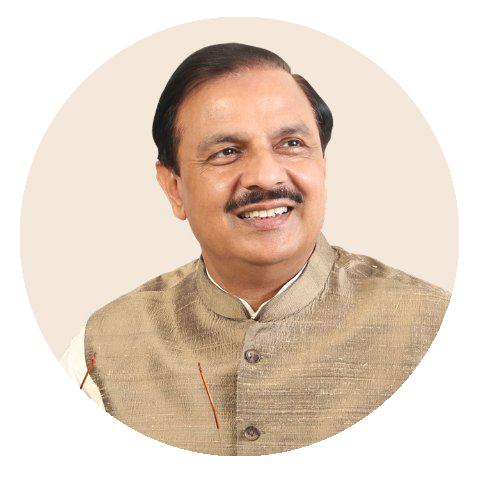 Dr Mahesh Sharma