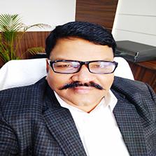 Jitendra Mani Tripathi